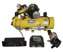 ПЖД12Б-1015006-30 Подогреватель жидкостный (КАМАЗ 5320 и мод-ции) (ШААЗ)
