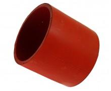 4320Я3-1109043 Муфта соединительная турбокомпрессора (дв.ЯМЗ-236НЕ2) (красная)