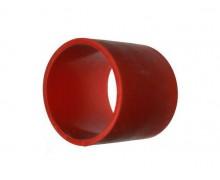 63621-1109043-03 Муфта соединительная турбокомпрессора (красная)