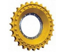 50-19-157СП Венец колеса в сборе