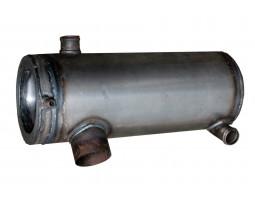 ПЖД30-1015012-20 Теплообменник ПЖД30 (ШААЗ)