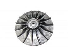 ПЖД30-1015230-20 Крыльчатка вентилятора ПЖД30