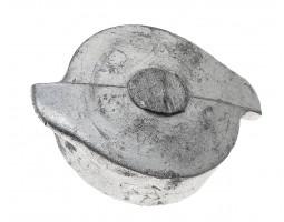 4320-1015162 Пробка наливной трубы ПЖД и допополнит. топливного бака (АЗ УРАЛ)