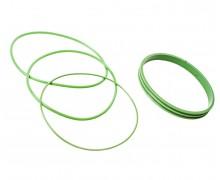 236-1002023/4/40 К-т уплотнительных колец гильзы (ЯРТИ) дв. ЯМЗ (236-1004003)
