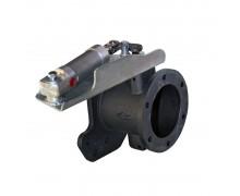 651-3570010 Заслонка моторного тормоза ЯМЗ-650 (Евро-4)