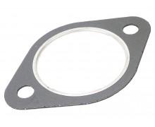 236-1008027-Б. Прокладка выпускного коллектора (ЯМЗ 236М2, 238М2) (окантовка)