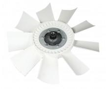 8.8805-1308012 Вентилятор с вязкостной муфтой ЯМЗ (крылчатка 660 мм) (Borg Warner)