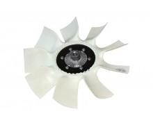 5340-1308010 Вентилятор с муфтой включения (ОАО Автодизель) дв. ЯМЗ-534 ЕВРО-4