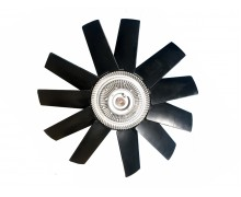 5344-1308010 Вентилятор с муфтой включения (ОАО Автодизель) дв. ЯМЗ-5344 ЕВРО-4