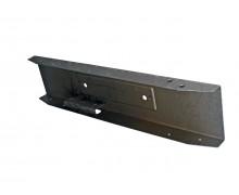5557-2803011-10А Буфер передний (центральный бампер дв.ЯМЗ)