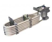 14-3512010-10 Влагомаслоотделитель с регулятором давления  (гладкая трубка) (ПААЗ)