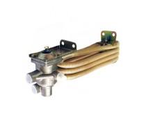 14-3512010-11 Влагомаслоотделитель с регулятором давления (ребристая трубка) (ПААЗ)
