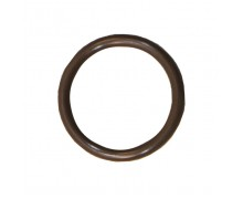 236-1003114-Б2 Кольцо уплотнительное ЯМЗ стакана форсунки фторкаучук VITOCOM