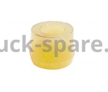 500А-2905410 Втулка амортизатора (5557-2905410) (одинарная) (полиуретан)